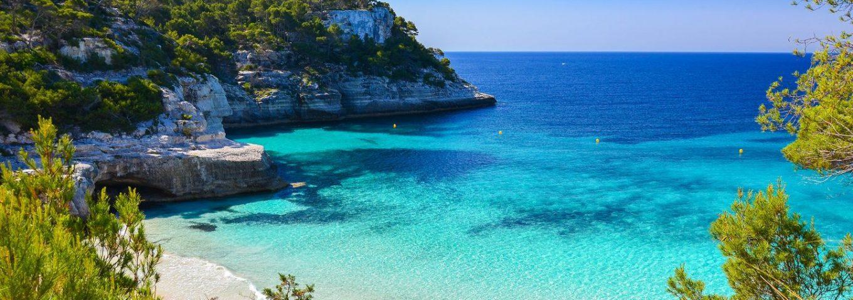 Cosa fare in vacanza con i bambini a Minorca